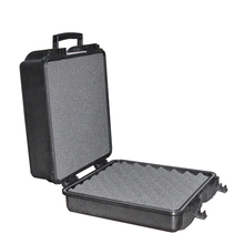 China manufacturer rugged hard plastic tool case diving equipment case
