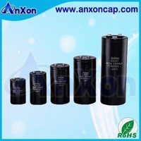 63V Aluminum Electrolytic Capacitor for Inverter Large Can Cap