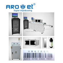 Germany technology!Arojet UV SP-8800 head self-clean latex balloon printing machine (indoor priting)