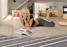 120v Indoor Used In The Bathroom Underfloor Heating Systems