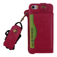 New products on china market OEM smart cover case for samsung galaxy note 2