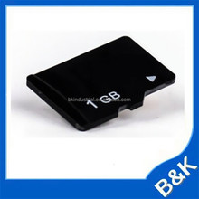 Euro hot sale Secure Digital 16gb flash memory card for MP3
