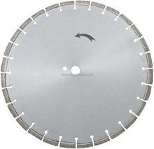 12 inches diamond saw blade for cutting asphalt blade pitch