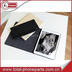 bluetooth keyboard leather case for apple ipad air 2