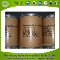 ammonium bicarbonate china