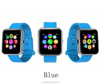 Factory Price ! New design q7 watch phone with gsm/wcdma camera 3g wifi gps smart phone watch