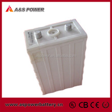 Safety prismatic rechargeable lifepo4 40ah 3.2v battery with quality assurance