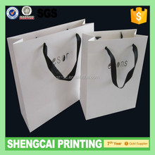 Trade Assurance promotional gift bags wholesale with high quality