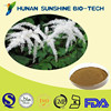 100% Natural Black Cohosh Root Extract Triterpene Glycoside Regulating Menopause Symptons