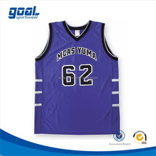 Best selling colleague special basketball training tops