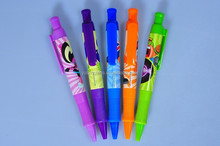 Cartoon Plastic Ball Pen/Top Promotional Products Companies