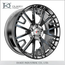 2015 Silver china wholesale DK04-199001 high profile car alloy