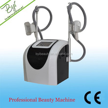 BYI-A004B fat freezing liposuction fat & weight loss body massage vibrator machine