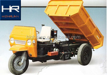 chinese mini dump truck parts