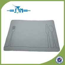 Brand new rubber table top mat