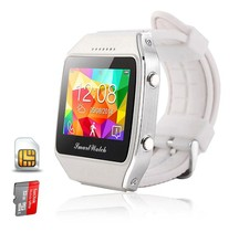 Android outdoor watch cell phone DZ10 suitable for driving cars/children/outdoor athletes/ Elderly/ fisher With GPS tracker