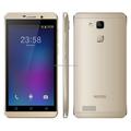 Baixo custo 3 G do telefone móvel Yestel A7 Celular tela do telefone móvel 5.0 polegada de toque barato Android 4.4 telefone inteligente original