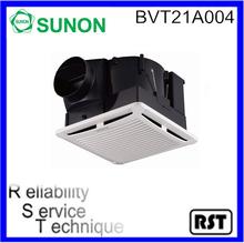 BVT21A004 original SUNON home application Engergy saving Zero noise waterproof 4.5W 110 to 220V ECO Brushless Ventilation Fan