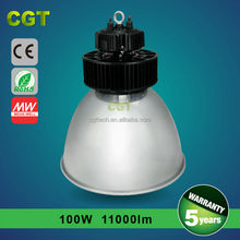 5 years warramty 250w led project lighting, ip65 led high bay replacement lamp,good quality 250w led high bay lamp