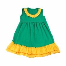 HOT SALE!!wholesale baby girl baby dress pettidress for 0-10 years old