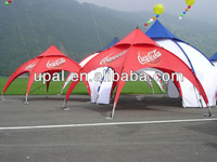 High quality hot sale 2015 new design wide application party event dome tent
