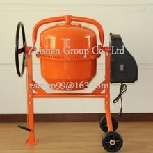 Electric Gasoline Diesel Portable Cement Concrete Mixer CM115 (CM80-CM800)