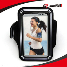 Wholesale Armband Arm band Cell Phone Case Waterproof Sport Armband Running Armband Case