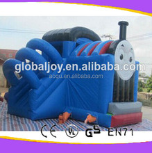 sale cheap bouncy castle/thomas the train inflatable bounce house/jumping castle
