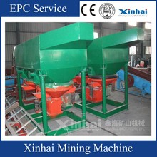 Mineral Separator , Gold Separator Machine , Jig Machine