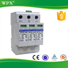Favorable price UL94 V0 Class B Surge protection device