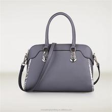 woman genuine leather ladies handbag manufacturers fashion handbag 2014