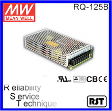 RQ-125B Dual Output 125W 5V 11A RU certificate origianl Mean Well Switching Power Supply