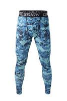 86% nylon 14% lycra fitness custom compression tights crossfit leggings