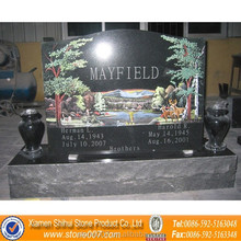 Quality Assurance Colourful Image G654 Tombstone
