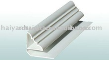 pvc fence profile or other style pvc profile