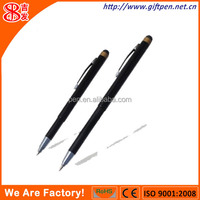 2014 new retractable stylus touch pen