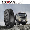 HOT Supplier LUXXAN 10 00 20 off road tire