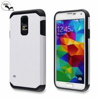 100% in stock!Slim Colorful Armor phone covers case for samsung galaxy s5,for samsung galaxy s5 case,for galaxy s5 case