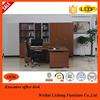 High tech high quality executive office desk