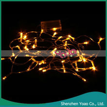 2012 Festival Decoration LED String Light With Outdoor Lighting