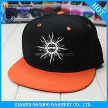 Fashion Baseball Flexfit High Quality Classic Custom Colorful Wholesale Plain Snapback Cap Men