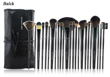 Hot Selling Prefessional Personalized Makeup Brushes