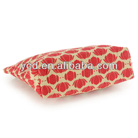 Wholesale cosmetic bags with mirror
