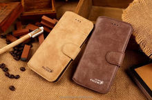 Retro mobile phone leather case for iphone 6, for iphone 6 case leather,for iphone 6 leather case