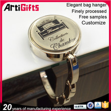 Free samples bracelet stones bling bag hanger