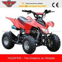 2015 Cheap 110cc 125cc Automatic ATV QUAD for sale (ATV005)
