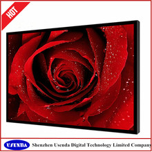 professional 42 inch LCD monitor with HDMI DVI VGA Interface