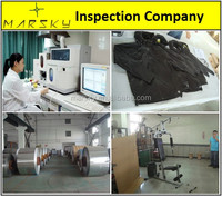 Indoor Sports inspection service&container loading check& qc& pre-shipment inspection