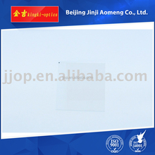 ITO transparent conductive film - optical coating filter