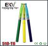 High Quality 2014 China Factory price E-cigarette 510-t6 Starter Kit E Cigarette Lady Silm